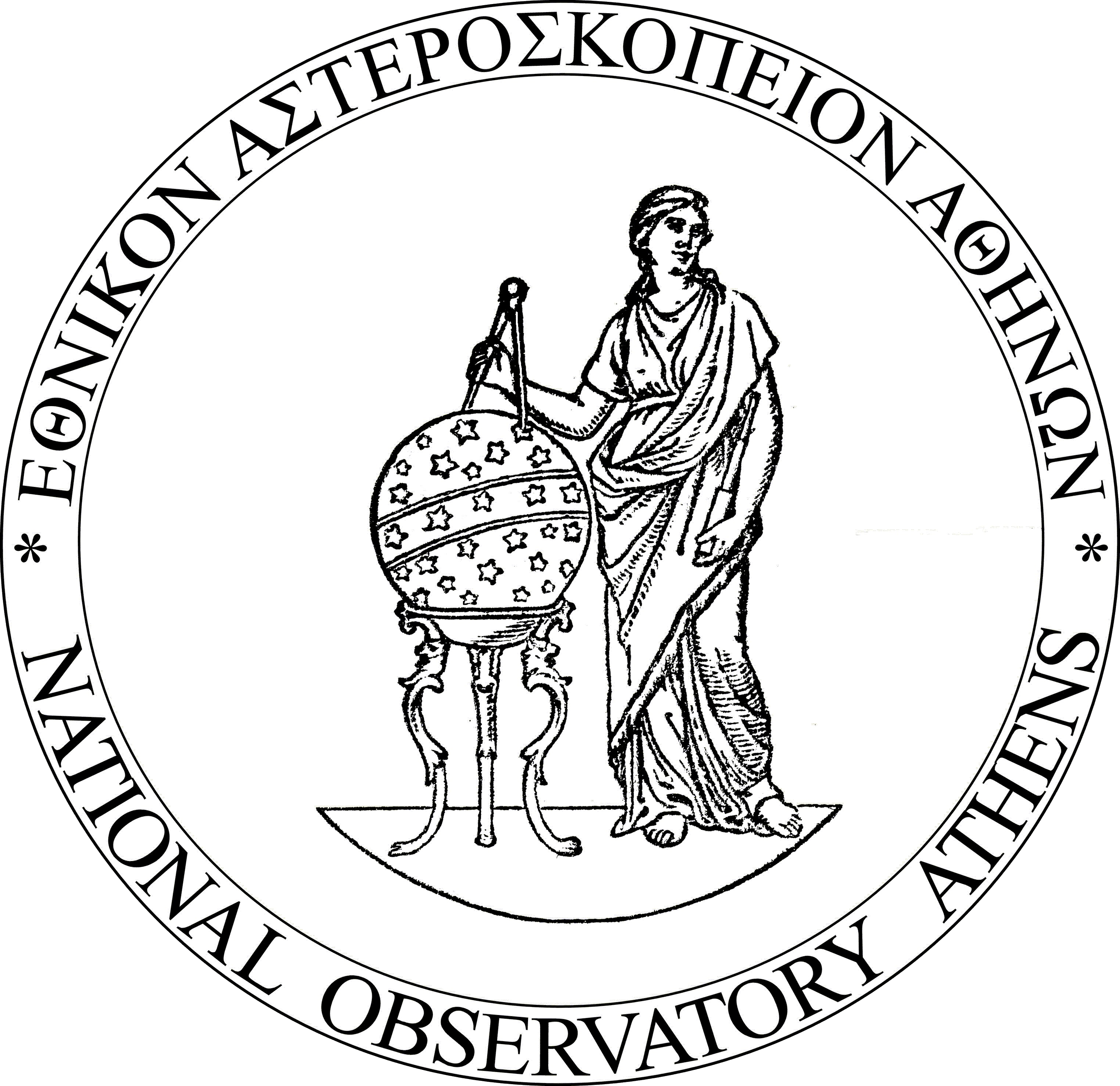 National Observatory of Athens (NOA)